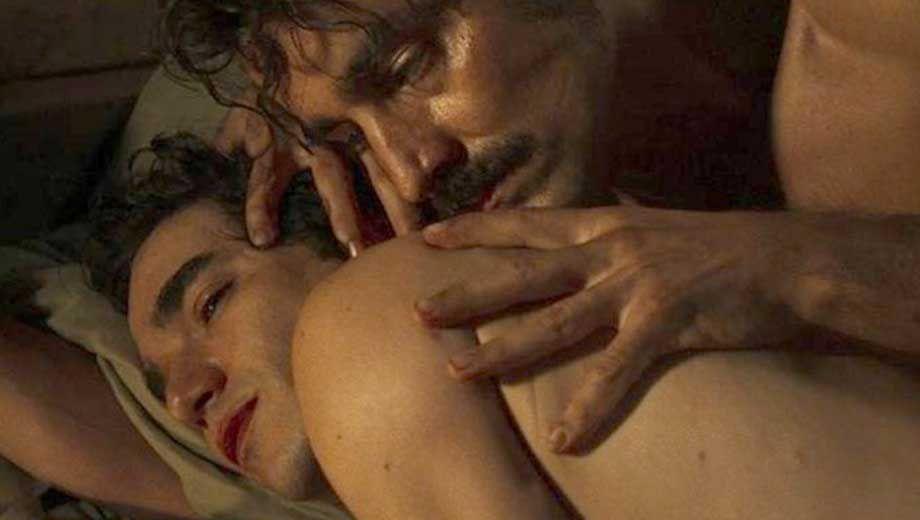 Escenas inolvidables de sexo oral en el cine - Chilango