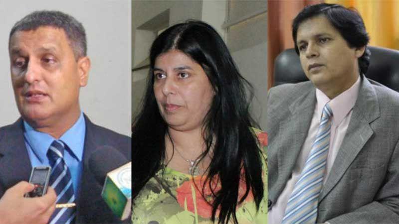 Auditar n los juzgados del crimen de los ex jueces for Juzgado del crimen