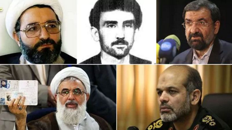 La Justicia renovó las circulares rojas contra cinco iraníes — Caso AMIA