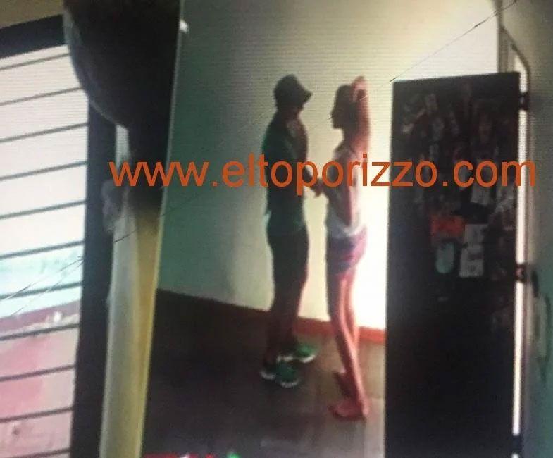 URUGUAY: Escándalo por supuesto chat entre Diego Latorre y Natacha Jaitt