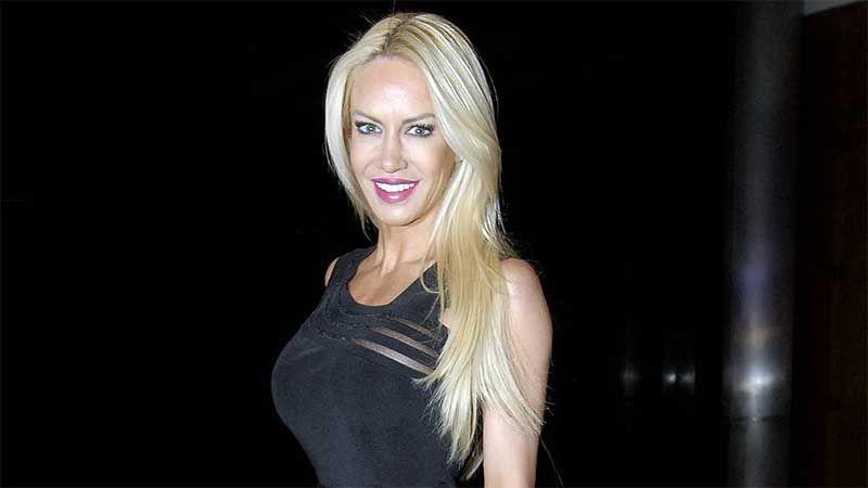 Fotos de la luciana salazar desnuda foto 80