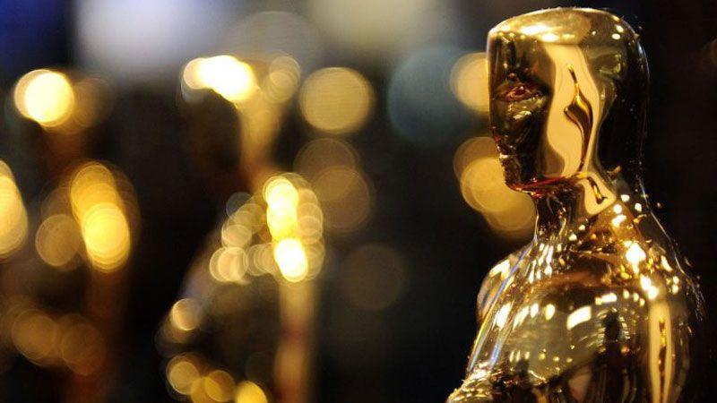 Oscar Oscars 2018