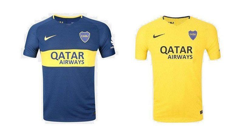 Qatar Airways será el nuevo sponsor de Boca hasta la
