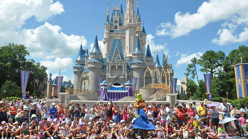 prices for disney world - HD 4288×2848