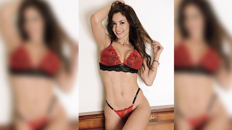 Noelia Ríos La Mejor Cola Del Espectáculo Es La De Rocío Guirao