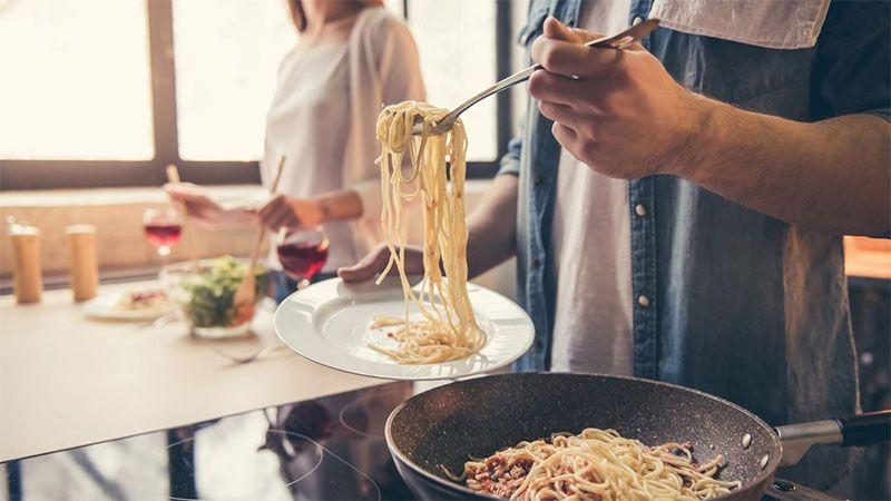 Adelgazar sin comer pasta