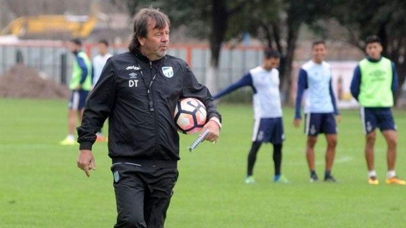 """Resultado de imagen de zielinski atletico tucuman"""""""