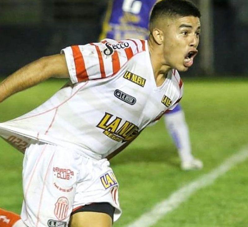Barracas Central consiguió el ascenso a la Primera B Nacional