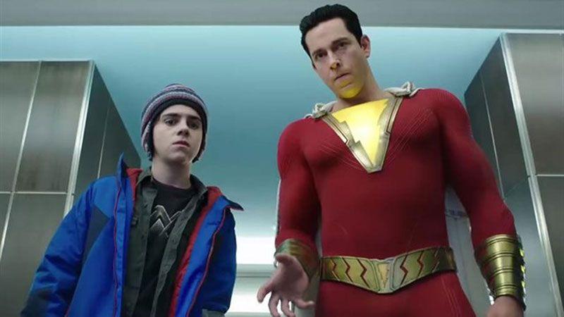 El niño en un cuerpo superhumano volverá a la pantalla grande