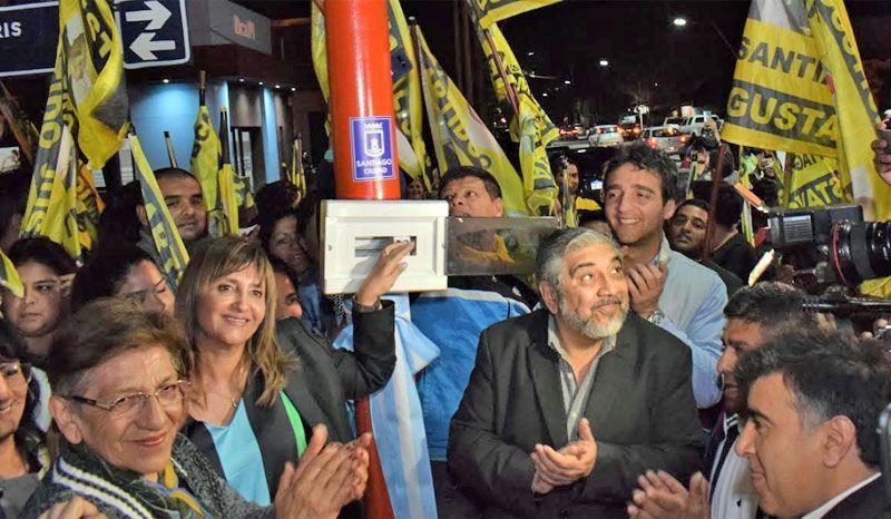 Iluminacion LED Santiago del Estero