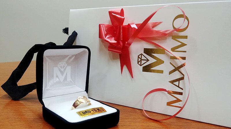 Mandá tu foto y participá por el anillo de Máximo Joyas y los otros hermosos premios