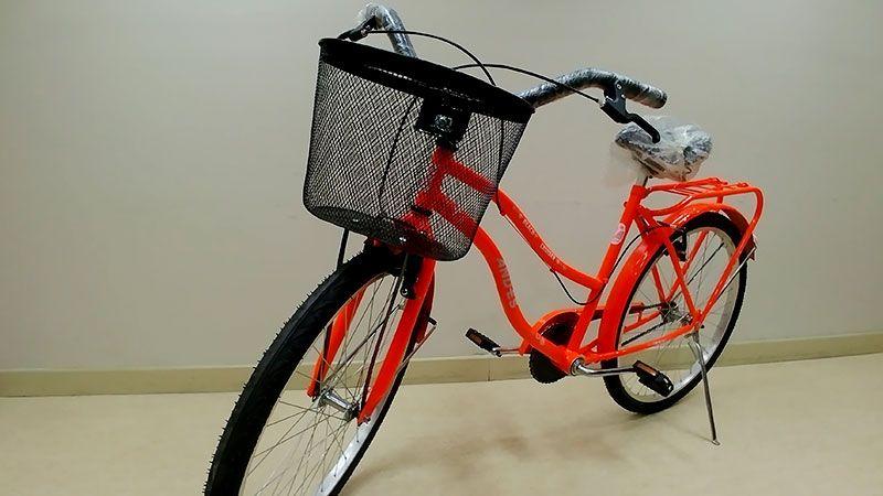El premio de Bicicletería Pereyra puede ser tuyo. Mandá ya tu foto