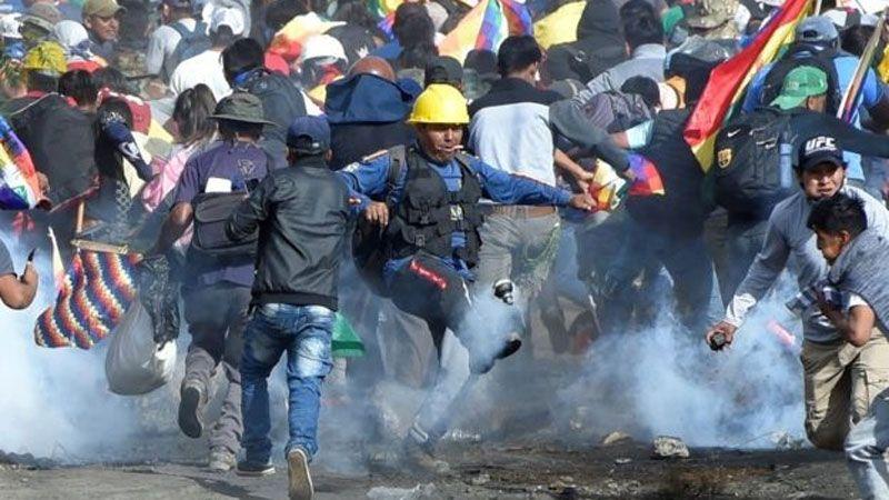 Bolivia: puente aéreo para abastecer a La Paz, Cochabamba y Sucre - Diario Panorama de Santiago del Estero
