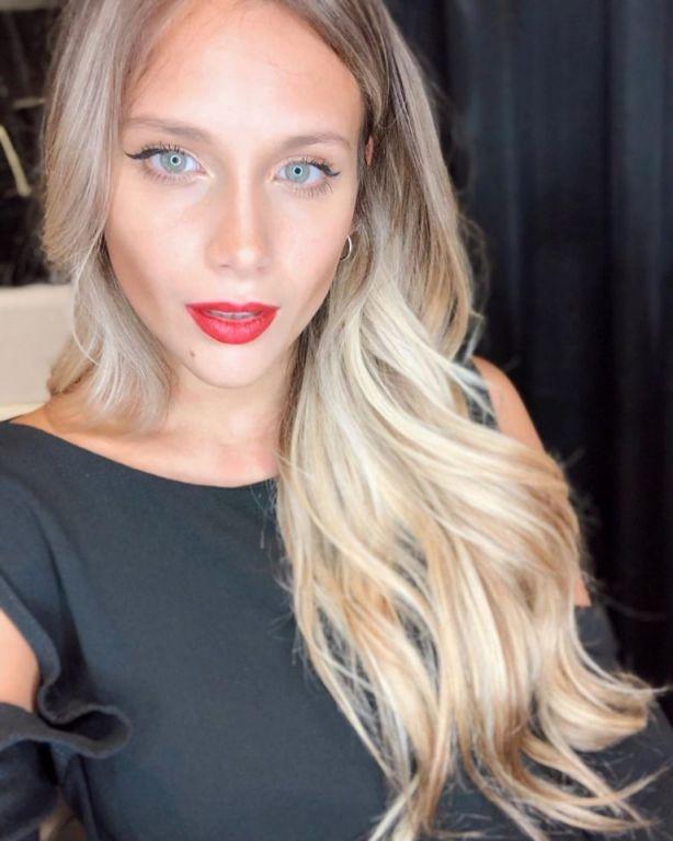 Barbie Vélez