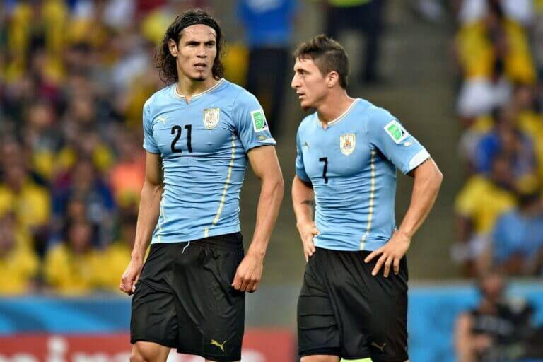 Cebolla Rodríguez contó en dónde jugará Cavani si vuelve a ...
