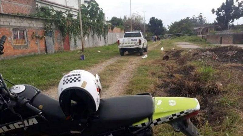 Femicidio en Tucumán.