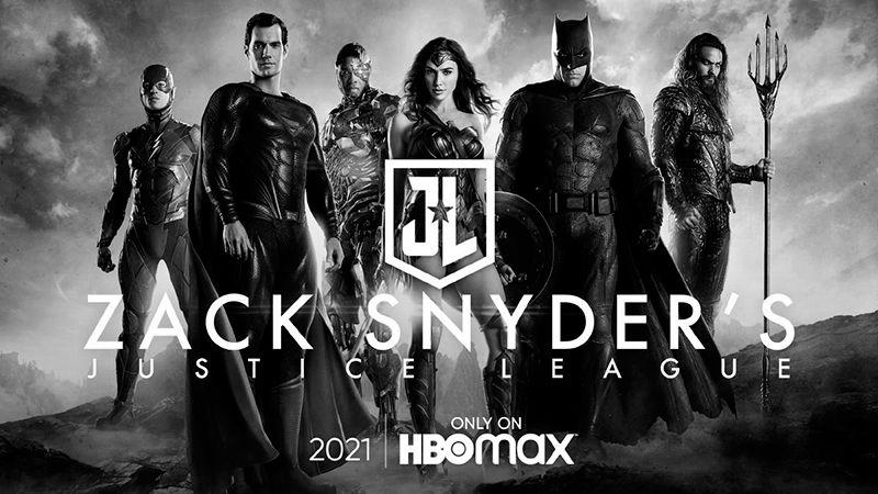 El Snyder Cut de la Liga de la Justicia llegará a HBO Max en 2021 - Diario Panorama