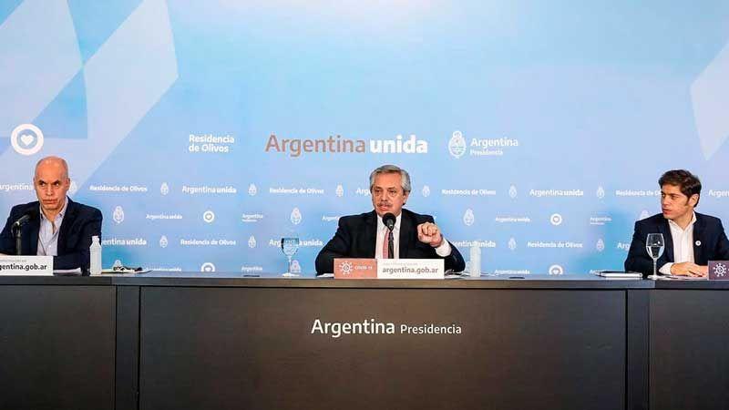 La flexibilización de la cuarentena es un hecho — Asesor presidencial