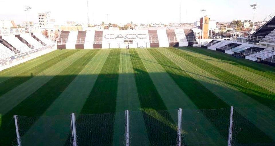 Foto: prensa Club Atlético Central Córdoba.