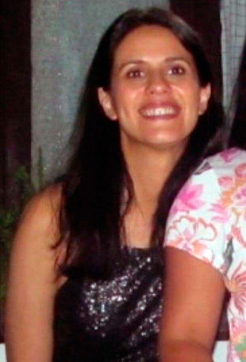 Paola Tacacho.