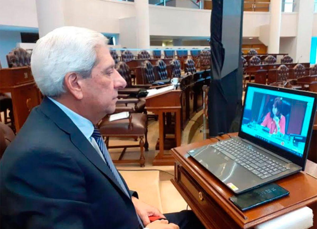José Neder