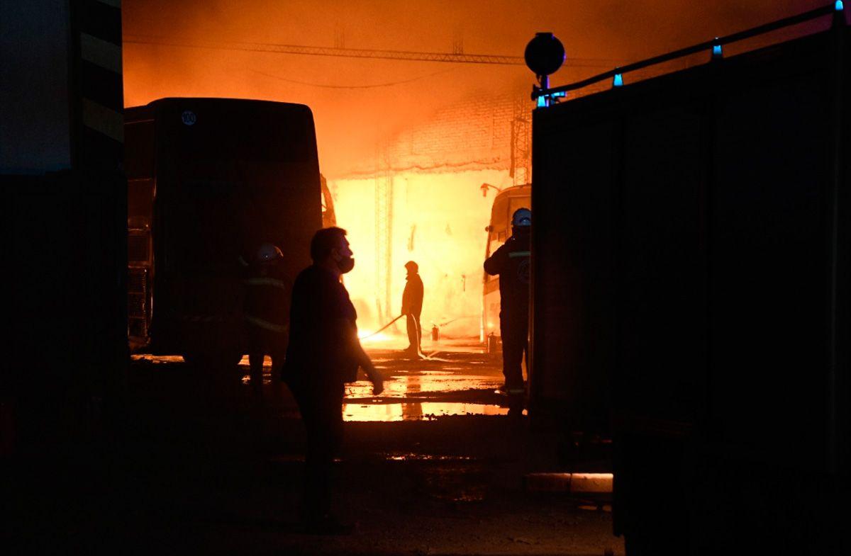 incendio decano