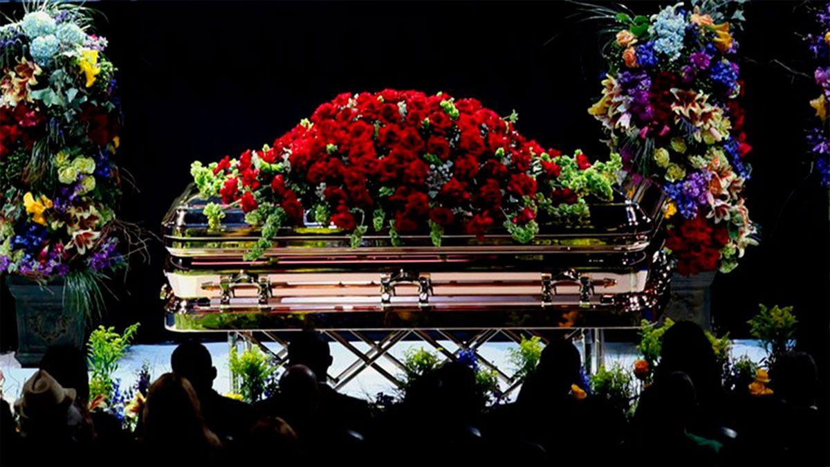 Wake of Michael Jackson