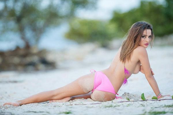 Hot eva de dominici sex scene on scandalplanetcom - 1 part 9