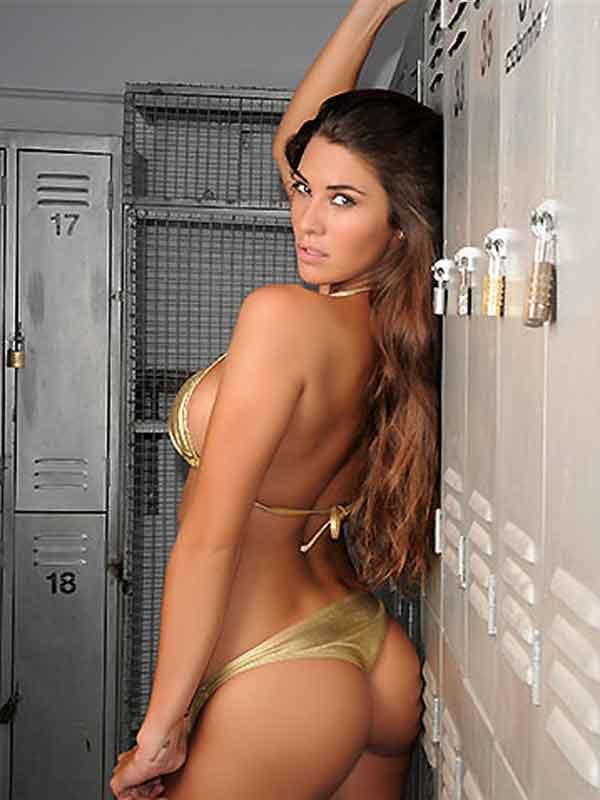 No lo puedo creer chica mexicana de tremendas tetas - 1 part 3